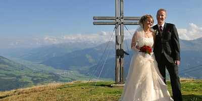Heiraten mal anders
