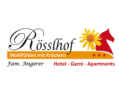 Pension- & Appartements Rösslhof